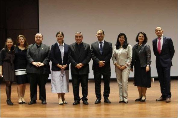 """Congreso Puebla """"Por una cultura de familia"""""""
