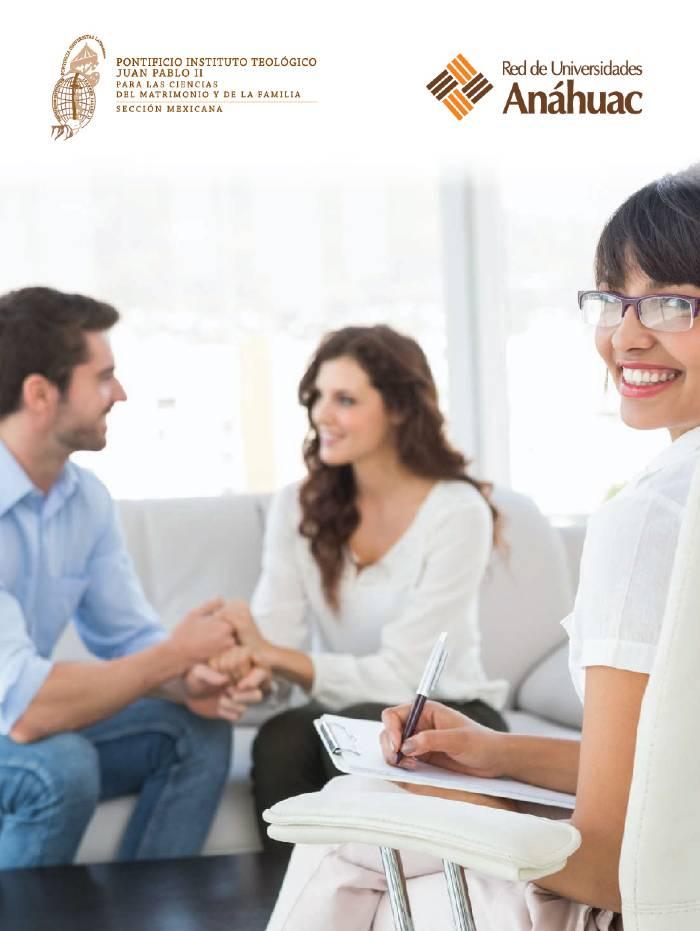 diplomado en tecnicas de consultoria matrimonial