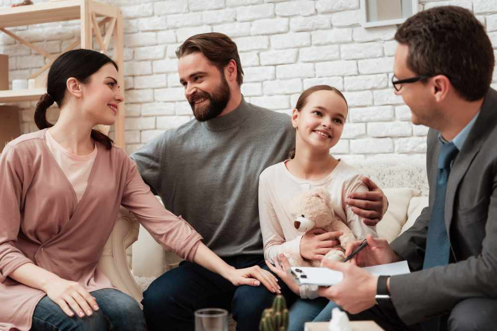 qué es la pedagogía familiar