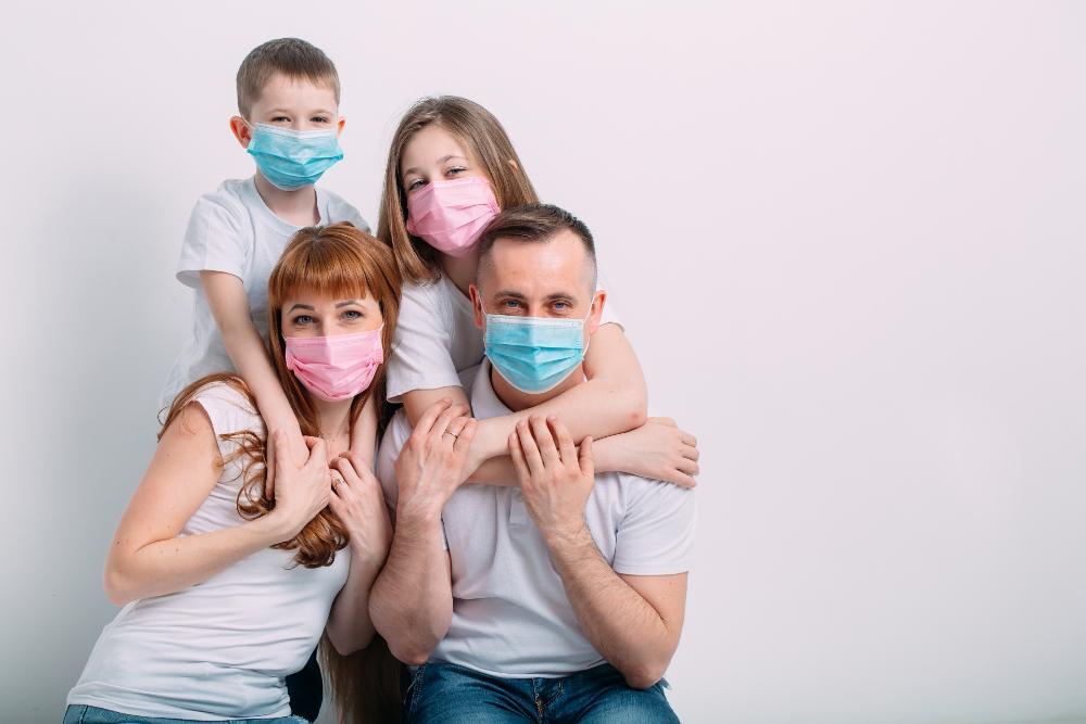 La familia después del COVID-19