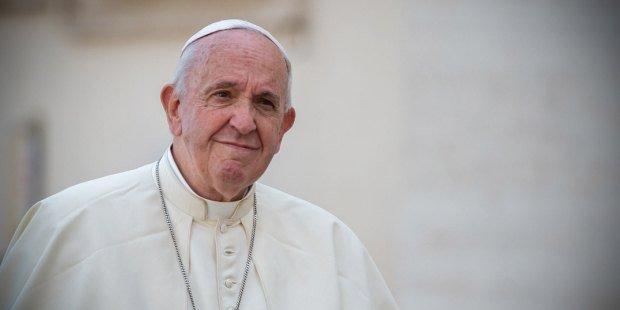 compasión por el mundo el video del papa