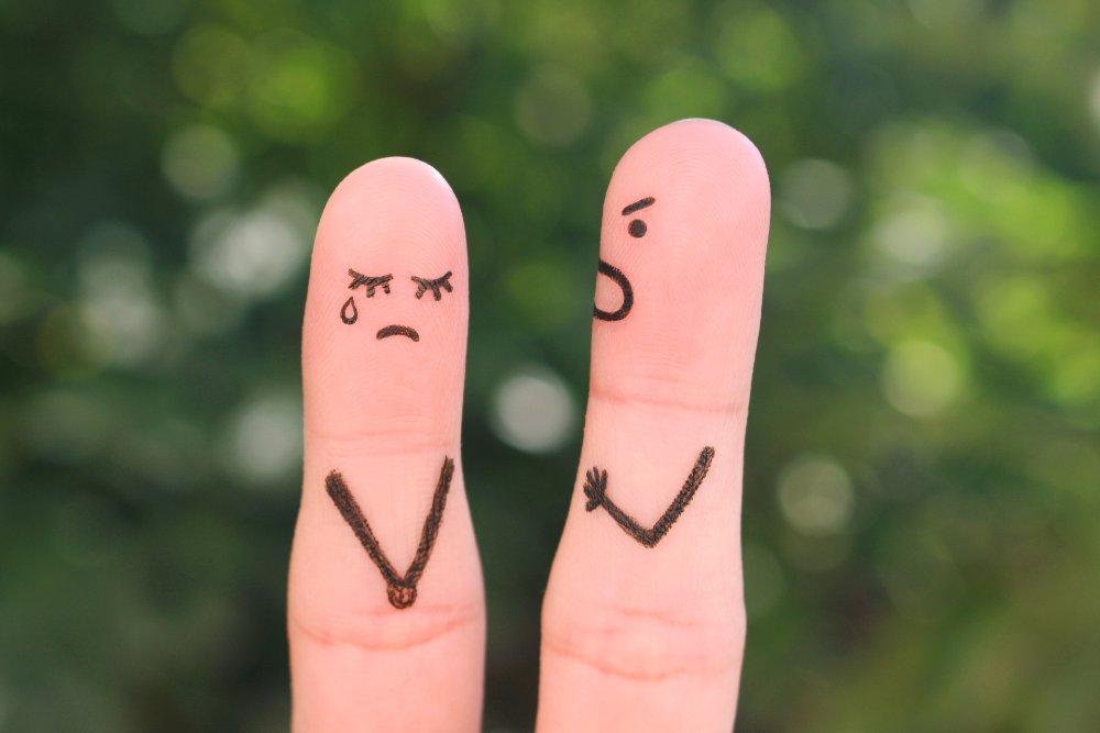 los cimientos del matrimonio