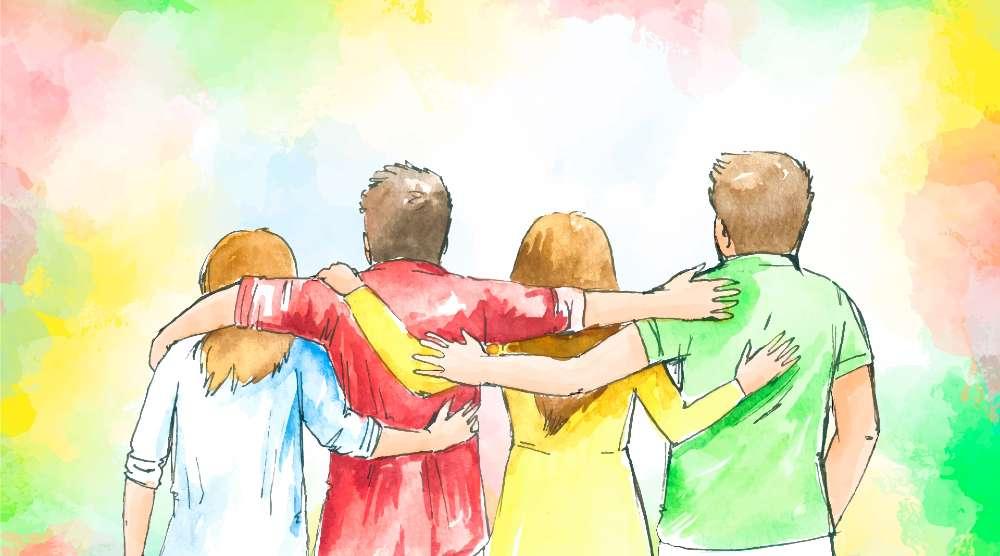 Al servicio de la fraternidad – El video del Papa